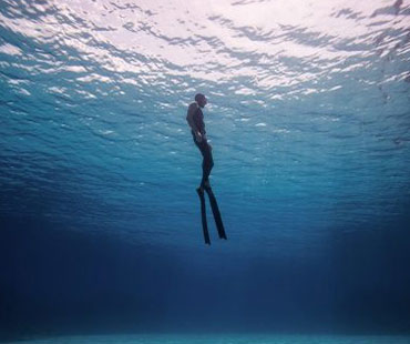 BASIC FREEDIVER