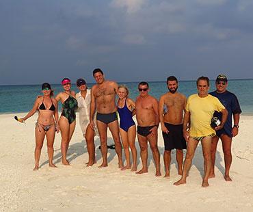 Maldivas 2018